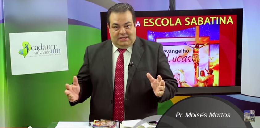 Lição 6 – Classe de Professores – As Mulheres no Ministério de Jesus