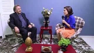 Pr. Amin Rodor fala sobre capacitação de anciãos da AML