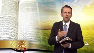 1 Timóteo – Reavivados por sua palavra
