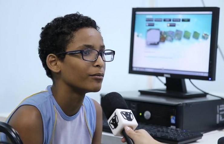 Matéria Revista NT – Colégio Adventista de Vitória participa de projeto da Microsoft