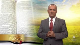 2 Tessalonicenses – Reavivados por sua palavra