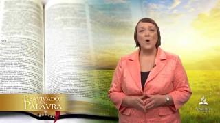 2 Timóteo – Reavivados por sua palavra | Igreja Adventista