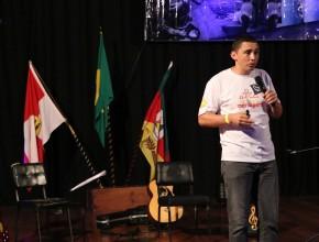Congresso Jovem – Santo Ângelo