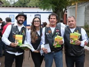 Ministério dos Motociclistas Adventistas – Cruz Alta