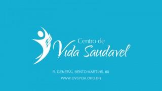 Centro de Vida Saudável/Espaço Novo Tempo – Porto Alegre