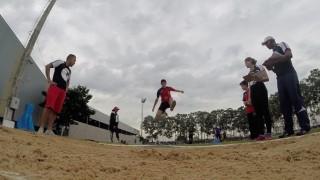 Adventure School Esportivo 2015