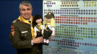 O que são os Desbravadores? – Udolcy Zukowski Diretor para América do Sul