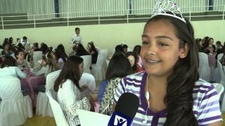 Encontro de Princesas 2015