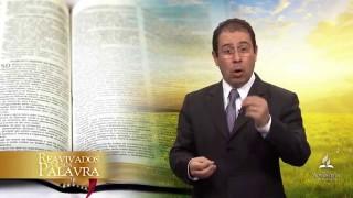 Hebreus  – Reavivados por sua palavra | Igreja Adventista