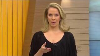 Impacto Esperança no Jornal do Almoço da RBS TV