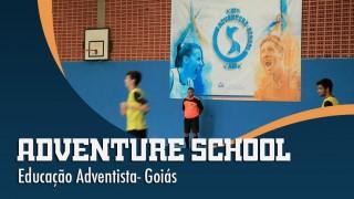 Olimpíadas escolares em Goiás