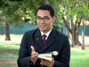 Recado – Dia do Jovem Adventista
