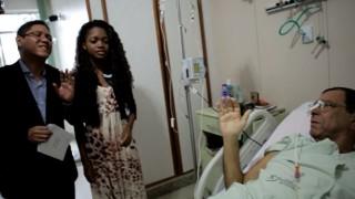 Institucional Lugar de Paz – Hospital Adventista Silvestre