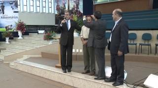 Treinamento de Escola Sabatina e Ministério Pessoal