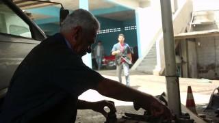 01/Ago. Chico mecanico P1 – Provai e Vede