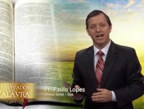 1 Pedro – Reavivados por sua palavra | Igreja Adventista