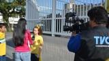 TVCi – Maio Amarelo do Colégio Adventista Paranaguá