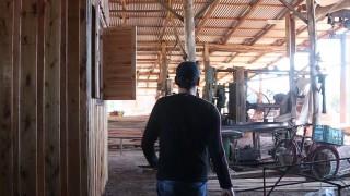 26/Set. Do pó a madeira – Provai e Vede