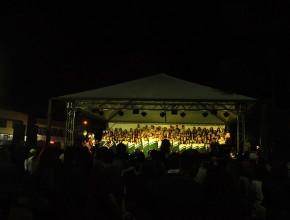 Participação adventista no aniversário de Palmas (PR)