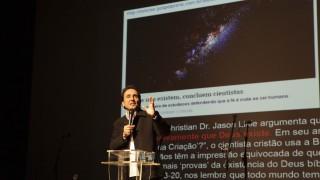 Simpósio Criacionista em Curitiba – Revista Novo Tempo