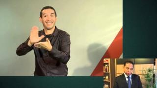 Convite: EvangeLibras –  Luís Gonçalves e Alexandre Castro