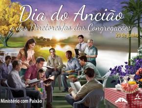 Dia do Ancião – APaC