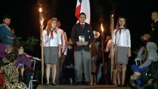 Investidura – Campori de Jovens 2015