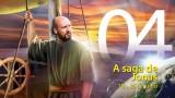 Libras #04. A saga de Jonas – 18 a 25 de julho
