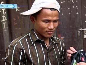 Missão 360º – A Voz da Esperança (Nepal)