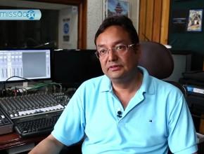 Missão 360º – O Estúdio (Nepal)