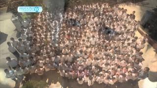 Missão 360º – Seminário Adventista de Rangúm (Mianmar)