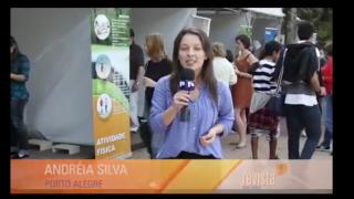 Revista Novo Tempo-Impacto Esperança Porto Alegre