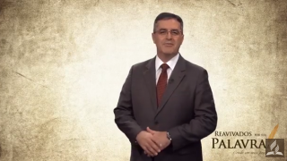 Convite Pr. Erton Köhler – Reavivados por sua palavra | Igreja Adventista