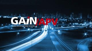 Vídeo de Chamada GAiN APV 2015