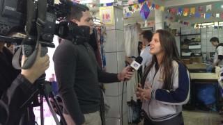 TV E-Paraná – Loja Solidária Colégio Adventista Alto Boqueirão
