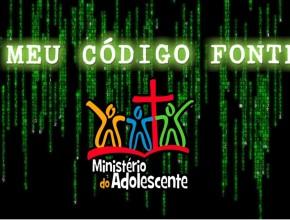 Abertura do Congresso de Adolescentes 2015