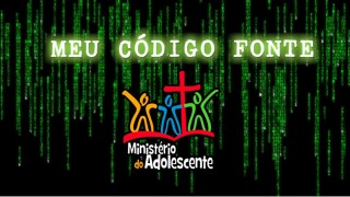 Abertura do Congresso de Adolescentes 2015