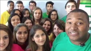 Chamada – Congresso de Adolescentes em GRU