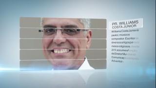 Conheça mais do Pr. Costa Júnior