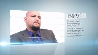 Conheça mais do Pr. Diego Barreto