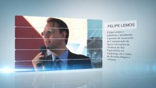 Conheça mais sobre Felipe Lemos