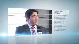 Conheça mais de Rogério Ferraz