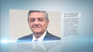 Conheça mais do pr. Ronaldo de Oliveira