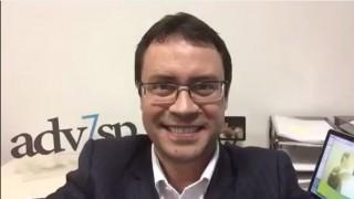 Selfie Promocional para o 1º GAiN APV 2015 – Odaílson Fonseca