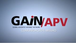 Vídeo de Abertura GAiN APV 2015