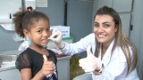 Feira de Saúde em Inhambupe, Bahia