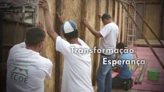 Projeto Abrigo 2015
