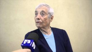 Revista NT – Matéria fala sobre Holocausto