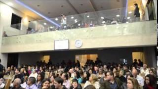 "Revista NT – Projeto ""ComVida"" da Igreja Adventista no Tucuruvi-SP"
