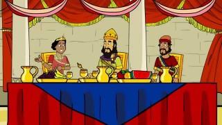 Episódio 8 Celebrando Juntos – Primários 3 Trimestre Ano D